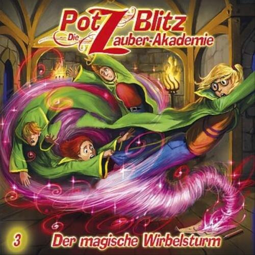 CD Potz Blitz 3:Wirbelsturm