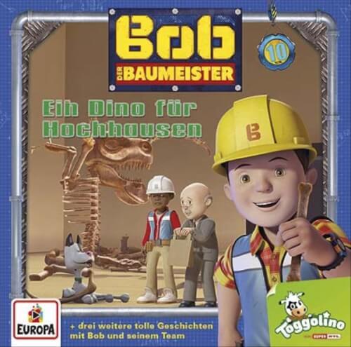 CD Bob Baumeister 10