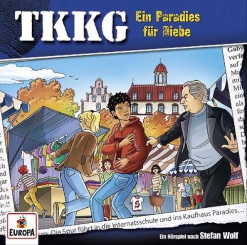 CD TKKG 202