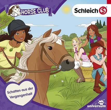 CD  Schleich Horse Club 2