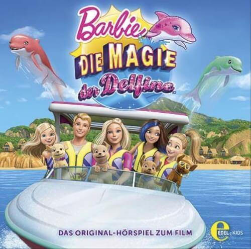 Barbie - Die Magie der Delfine, Original-Hörspiel zum Film (CD)