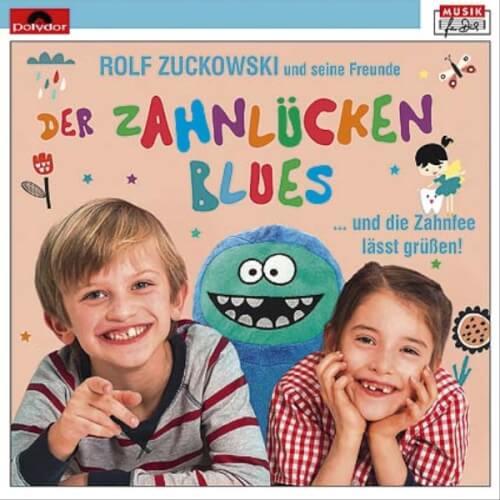 CD Zahnlückenblues