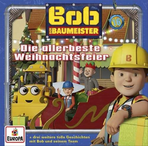 CD W Bob Baumeister 16