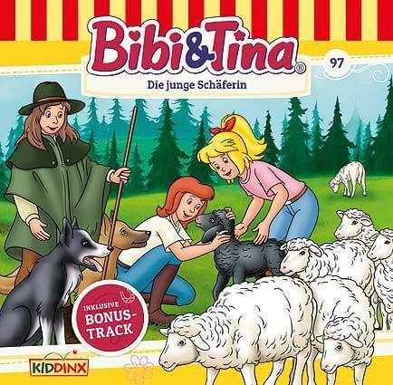 CD Bibi & Tina 97