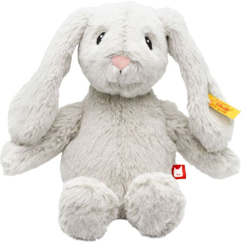 Tonies Soft Cuddly Friends mit Hörspiel - Hoppie Hase