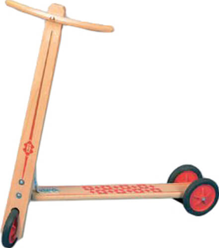 Holz-Roller Peter