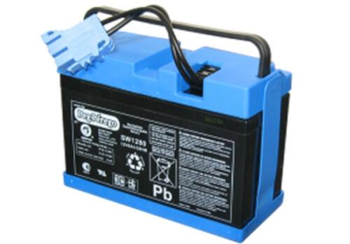 12V Batterie 12Ah f. Fahrzeuge 12V