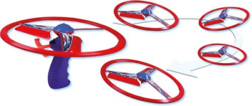 Günther Propeller-Flugspiel Power Spin