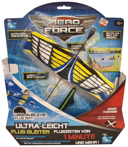 Wurfgleiter Aero Force DLX
