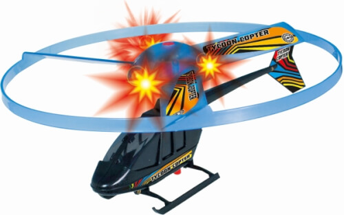 Tycoon Copter Rotor 25cm