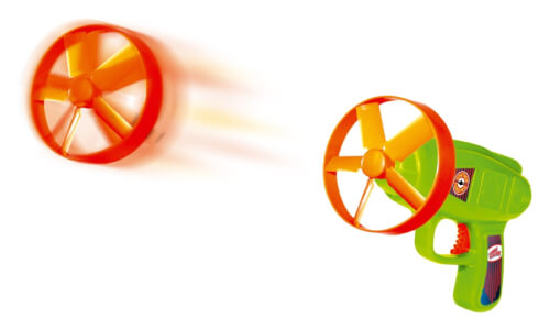 Turboblaster Propellerspiel