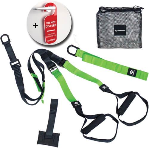 Schildkröt Fitness - SLING TRAINER, in 4C Colourbox inkl. Kurzanleitung