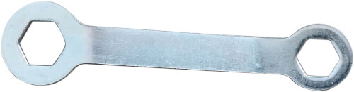 New Sports Schraubenschlüssel für Trampolin
