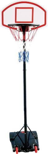 New Sports Basketballständer, Höhe 160-205 cm