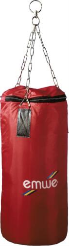 Boxsack 15 kg, ca. 30 x 60 cm gefüllt mit Kette