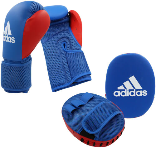 Adidas Boxing Kit 2