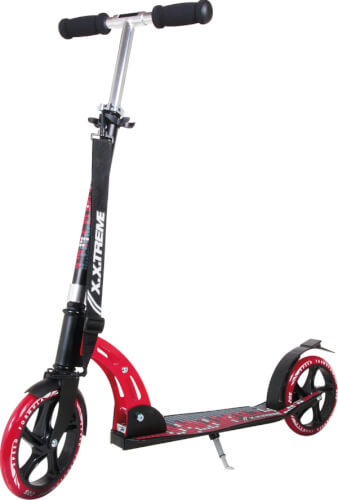 XXtreme Scooter Red Stereo, 205 mm