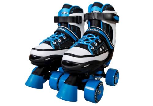 XXtreme Sneaker Rollschuh blau, Größe 32-35