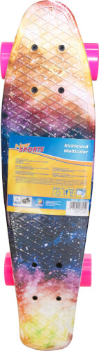 New Sports Kickboard Multicolor