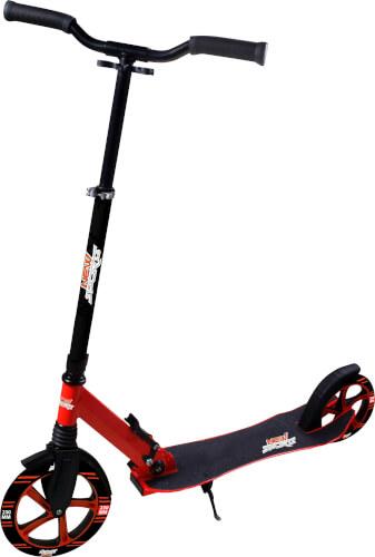 New Sports Scooter Neon Orange, 230 mm, ABEC 7