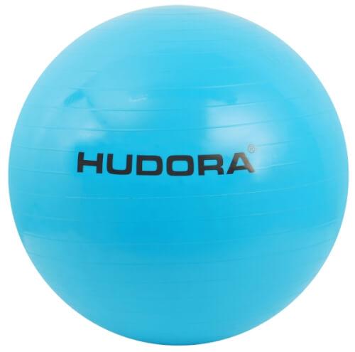 Hudora Gymnastikball, 75 cm Durchmesser