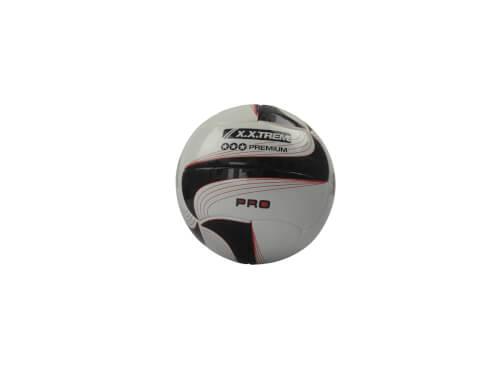 XXTreme Fußball Match, PU, Größe 5, 5-lagig