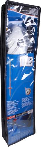 New Sports Fußball Trainer-Set, Stange+Ball