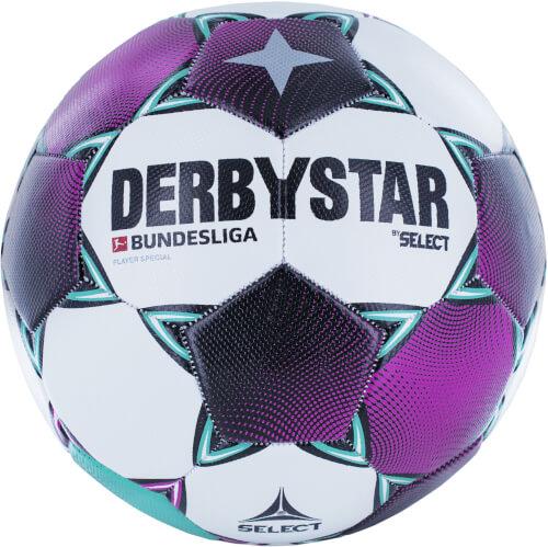 Xtreme Toys & Sports - Derbystar Fußball BUNDESLIGA Player Special Saison 20/21 in Gr. 5
