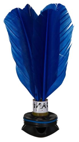 PiNAO Handfederball Shuttle