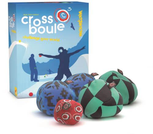 Zoch CrossBoule Set MOUNTAIN
