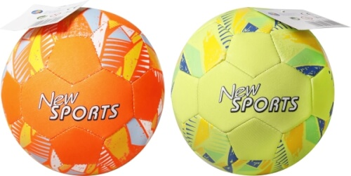 New Sports Neopren Bälle #15cm, sortiert