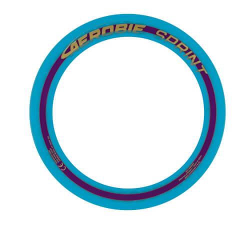 Schildkröt Funsports - AEROBIE Flying Ring SPRINT 10Ž, farblich sortiert