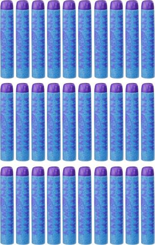 Hasbro E6161EU4 Fortnite Nerf 30 Elite Dart Nachfüllpack für Nerf Fortnite Elite Dart Blaster # Kompatibel mit Nerf Elit