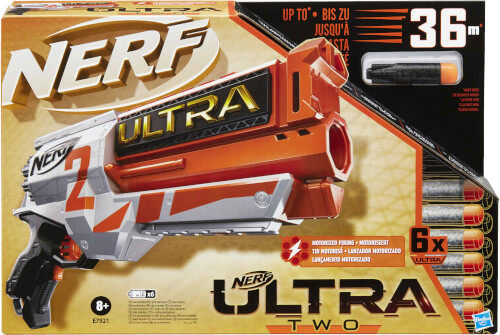 Hasbro E7921U50 Nerf Ultra Two Blaster