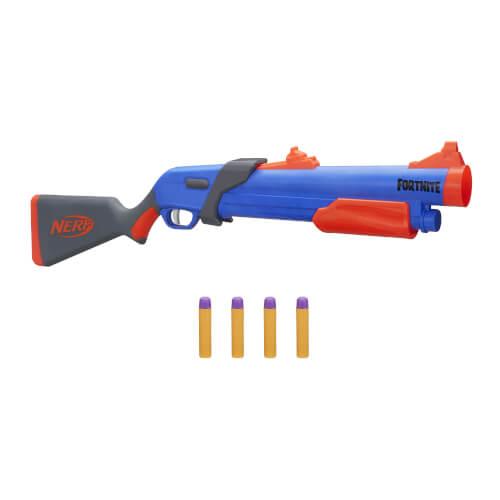 Hasbro F0318EU4 Nerf Fortnite Pump SG