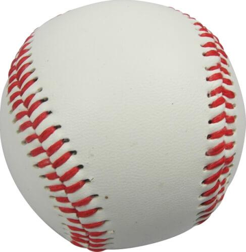 New Sports Baseball, Handgenäht, # 7 cm