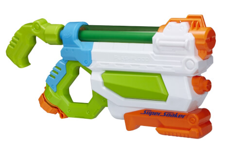 Hasbro Super Soaker FlashFlood