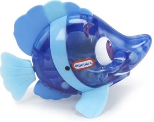 MGA Sparkle Bay Flicker Fish Asst