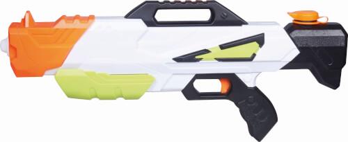 Splash & Fun Wasserpistole,Schuss-und Pumpfunktion 49 cm
