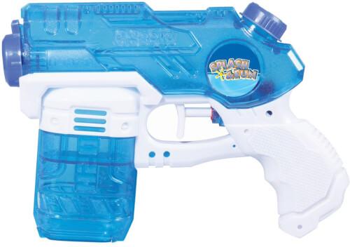 Splash und Fun Wasserpistole 19 cm, 150 ml