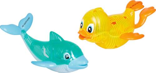 Tauch-Tiere Spiegelburg Sommerkinder, sortiert