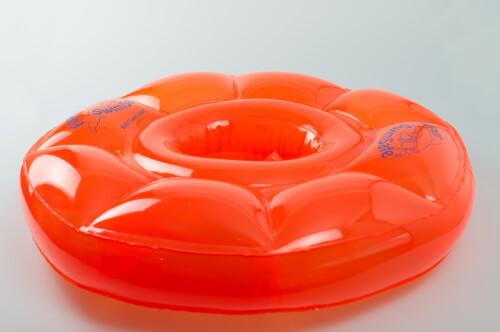 Flipper SwimSafe Baby - Schwimmsitz ab 3 Monate, bis zu 11 kg