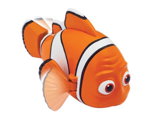 Findet Dorie Swiggle Fisch