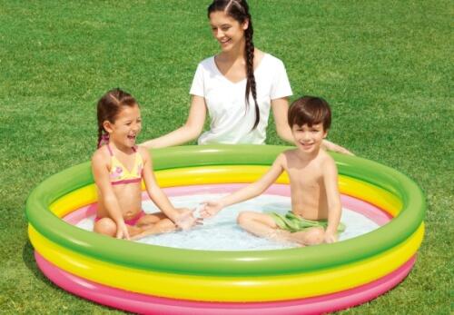 Planschbecken 152x30cm ''Summer Set''