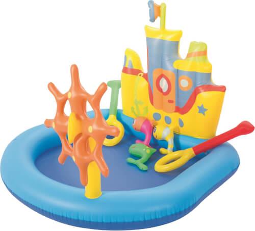 Playcenter Schleppboot 140 x 130 x 104 cm