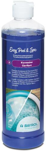 Bayrol - Easy Pool & Spa Klarmacher 0,5 L