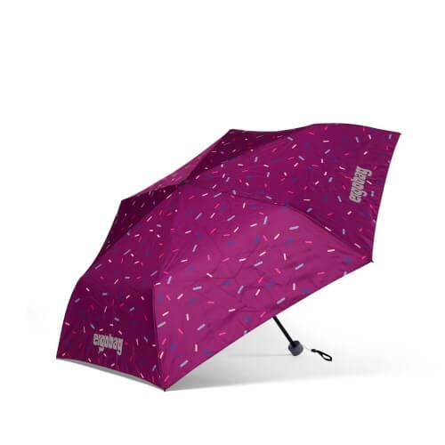 ergobag Regenschirm Der NussknackBär