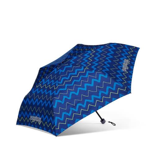 ergobag Regenschirm FallrückziehBär