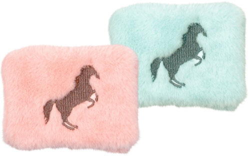 Wärmekissen I LOVE HORSES, sortiert nicht frei wählbar