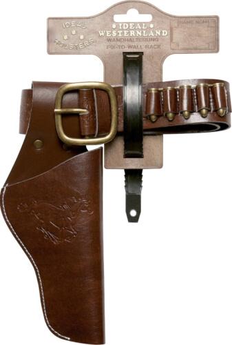 1er Coltgürtel ca. 90 cm, farblich sortiert